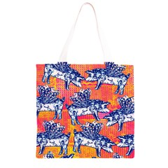 Little Flying Pigs Grocery Light Tote Bag