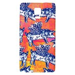 Little Flying Pigs Galaxy Note 4 Back Case Front