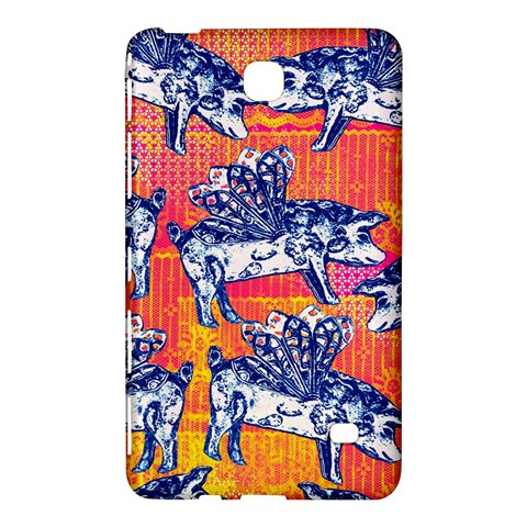 Little Flying Pigs Samsung Galaxy Tab 4 (8 ) Hardshell Case