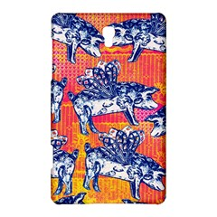Little Flying Pigs Samsung Galaxy Tab S (8 4 ) Hardshell Case