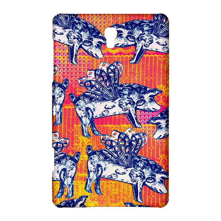 Little Flying Pigs Samsung Galaxy Tab S (8.4 ) Hardshell Case