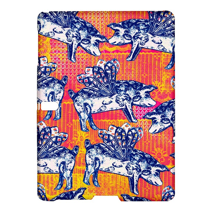 Little Flying Pigs Samsung Galaxy Tab S (10.5 ) Hardshell Case