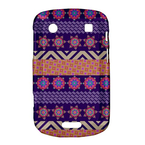 Colorful Winter Pattern Bold Touch 9900 9930