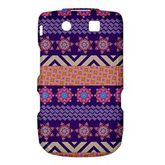 Colorful Winter Pattern Torch 9800 9810