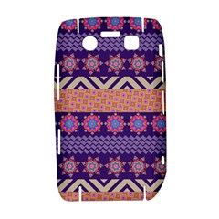 Colorful Winter Pattern Bold 9700