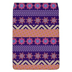 Colorful Winter Pattern Flap Covers (l)
