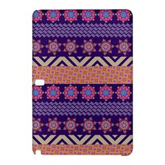 Colorful Winter Pattern Samsung Galaxy Tab Pro 12 2 Hardshell Case