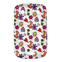 Doodle Pattern Bold Touch 9900 9930