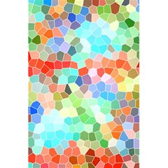 Colorful Mosaic  5 5  X 8 5  Notebooks