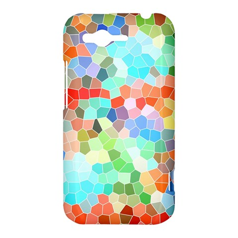 Colorful Mosaic  HTC Rhyme
