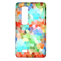 Colorful Mosaic  LG Optimus Thrill 4G P925