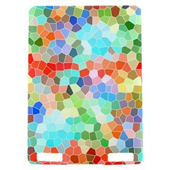 Colorful Mosaic  Kindle Touch 3G