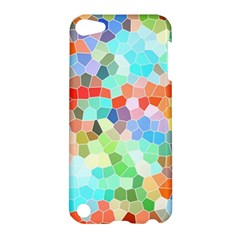 Colorful Mosaic  Apple Ipod Touch 5 Hardshell Case