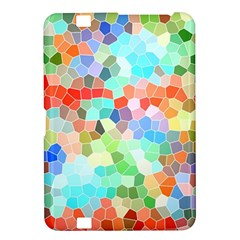 Colorful Mosaic  Kindle Fire HD 8.9
