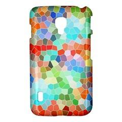 Colorful Mosaic  LG Optimus L7 II