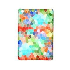 Colorful Mosaic  iPad Mini 2 Hardshell Cases