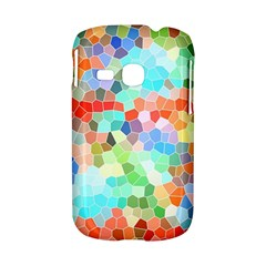 Colorful Mosaic  Samsung Galaxy S6310 Hardshell Case