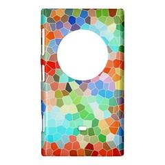Colorful Mosaic  Nokia Lumia 1020