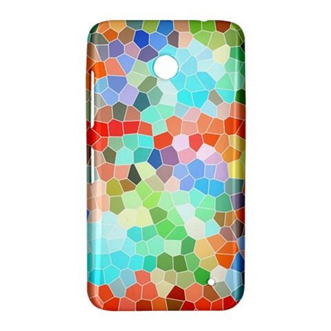 Colorful Mosaic  Nokia Lumia 630