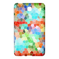 Colorful Mosaic  Samsung Galaxy Tab 4 (7 ) Hardshell Case