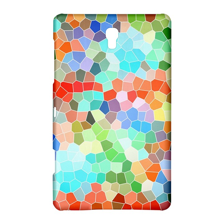 Colorful Mosaic  Samsung Galaxy Tab S (8.4 ) Hardshell Case