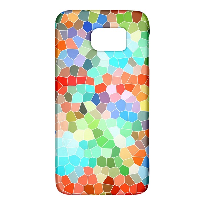 Colorful Mosaic  Galaxy S6