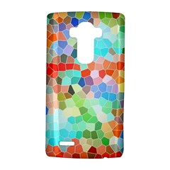 Colorful Mosaic  Lg G4 Hardshell Case