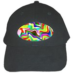 Irritation Colorful Dream Black Cap Front