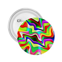 Irritation Colorful Dream 2 25  Buttons