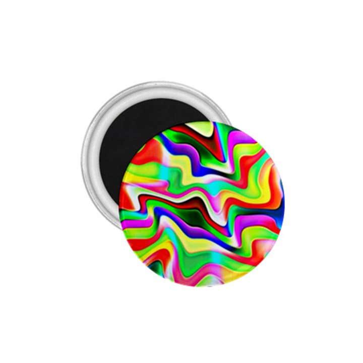 Irritation Colorful Dream 1.75  Magnets