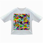 Irritation Colorful Dream Infant/Toddler T-Shirts Front