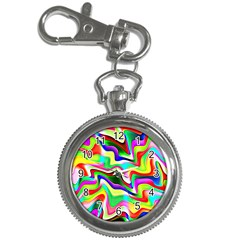 Irritation Colorful Dream Key Chain Watches