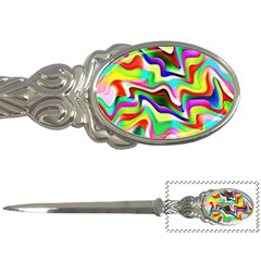 Irritation Colorful Dream Letter Openers