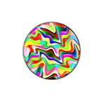 Irritation Colorful Dream Hat Clip Ball Marker Front
