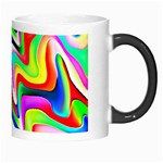 Irritation Colorful Dream Morph Mugs Right