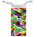 Irritation Colorful Dream Jewelry Bags Back