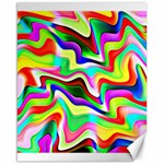 Irritation Colorful Dream Canvas 16  x 20   20 x16 Canvas - 1