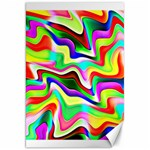 Irritation Colorful Dream Canvas 20  x 30   30 x20 Canvas - 1