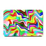 Irritation Colorful Dream Small Doormat  24 x16 Door Mat - 1