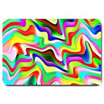 Irritation Colorful Dream Large Doormat  30 x20 Door Mat - 1