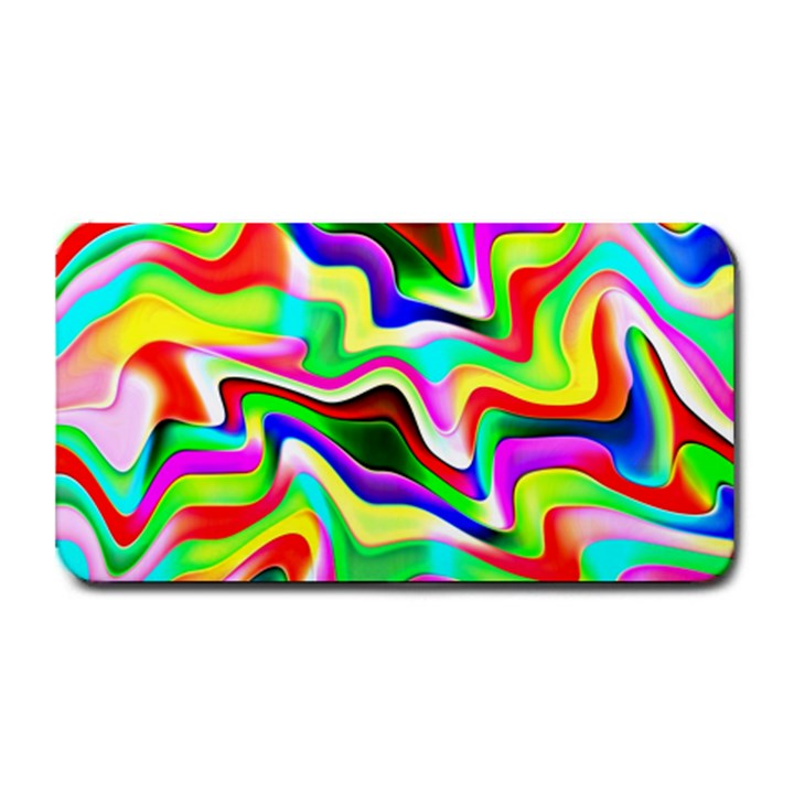 Irritation Colorful Dream Medium Bar Mats