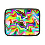 Irritation Colorful Dream Netbook Case (Small)  Front