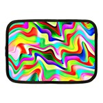 Irritation Colorful Dream Netbook Case (Medium)  Front