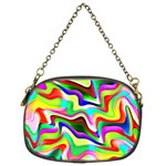 Irritation Colorful Dream Chain Purses (One Side)  Front