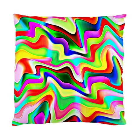 Irritation Colorful Dream Standard Cushion Case (Two Sides)