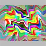 Irritation Colorful Dream Mini Canvas 7  x 5  7  x 5  x 0.875  Stretched Canvas