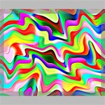 Irritation Colorful Dream Canvas 20  x 16  20  x 16  x 0.875  Stretched Canvas