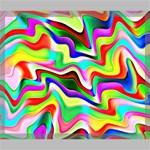 Irritation Colorful Dream Canvas 24  x 20  24  x 20  x 0.875  Stretched Canvas