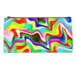 Irritation Colorful Dream Pencil Cases Front