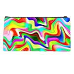 Irritation Colorful Dream Pencil Cases Back